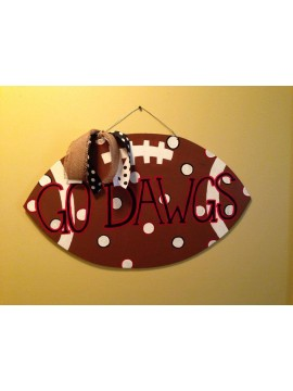 Football Season Hanger